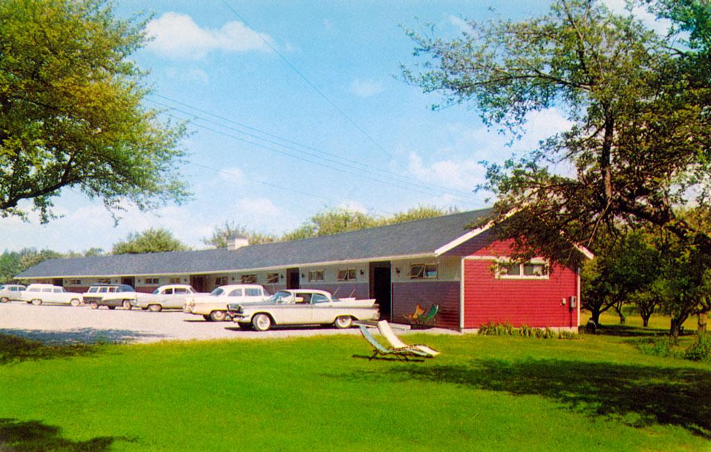 Deer Run Motel Cooperstown Ny