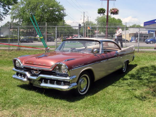 1957 Dodge Custom Royal Lancer 01